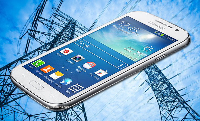 Samsung Galaxy Grand Neo Colors Green Samsung Galaxy Grand Neo