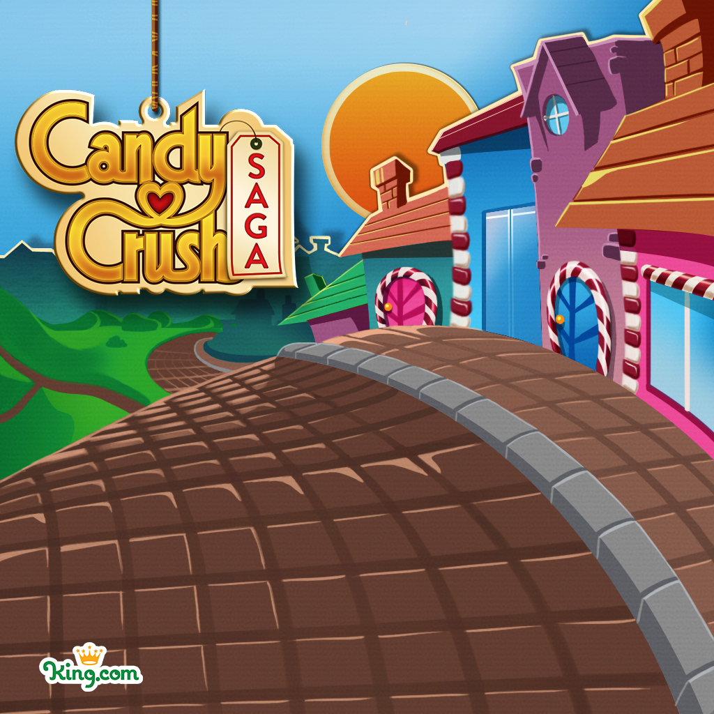 online free candy crush game