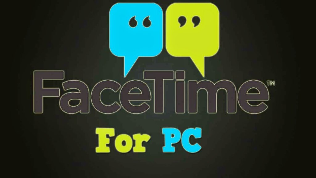 Download facetime app for pc windows 7 8 10 amp xp techmagnetism