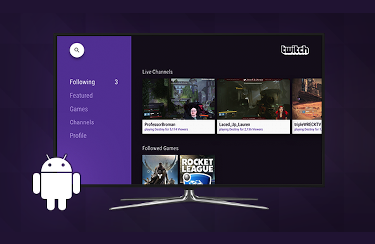 Twitch-Android-techmagnetism