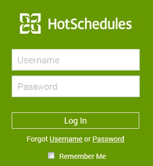 hotschedules-login-employee-techmagnetism