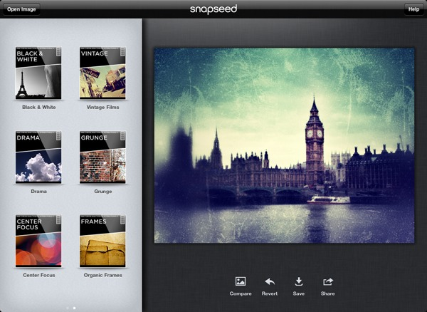 download snapseed for windows phone