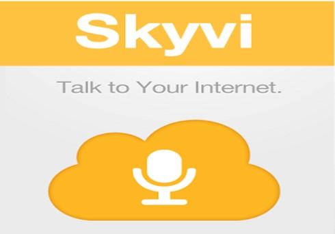 Skyvi-techmagnetism