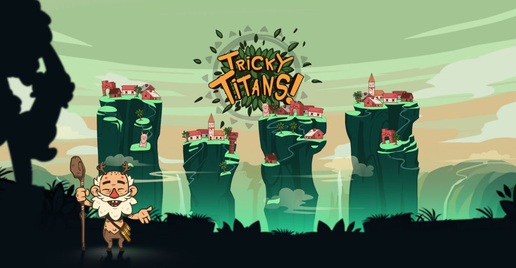 Tricky Titans-techmagnetism