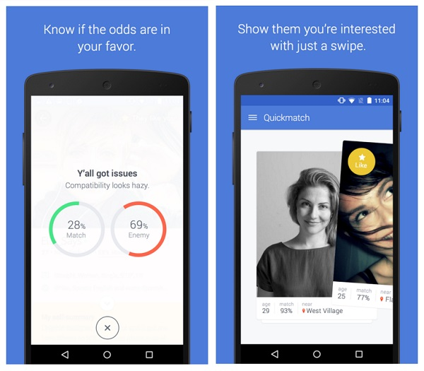 okcupid-android-app-techmagnetism
