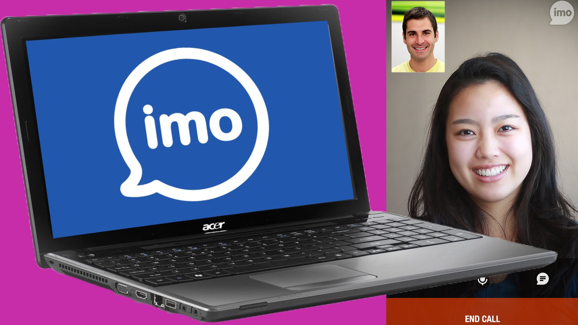imo calling app for laptop - Dollar Digits