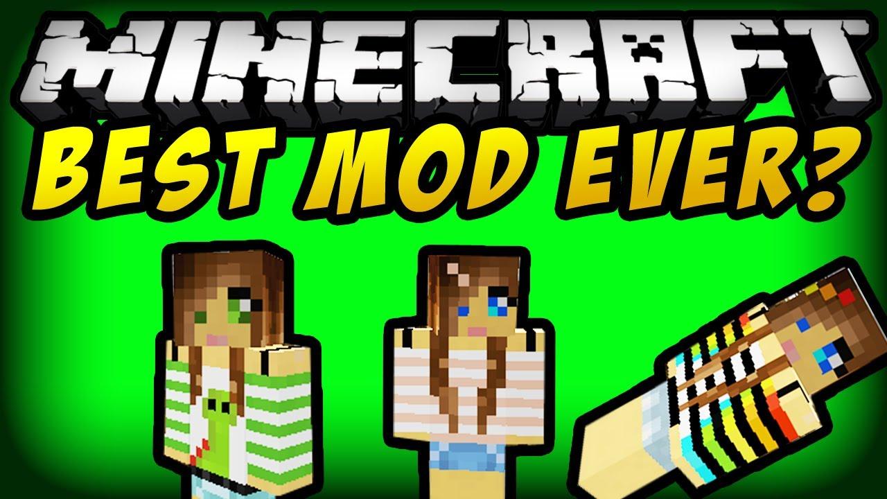 Minecraft Best Mods