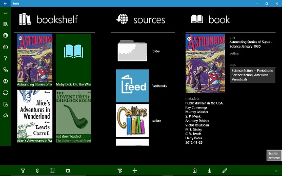 10 Best Epub Readers For Windows 10 8 7 Pc
